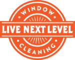 Next Level Window Cleaning Logo
